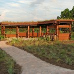 PEAR Park's Wildlife Watch Post is the area's newest ecotourism destination