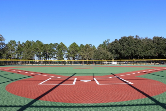 The Miracle Field of Lake County is a track and field for people of all abilities