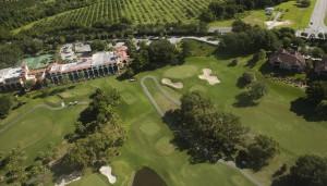 Mission Inn's El Campeón Golf Course