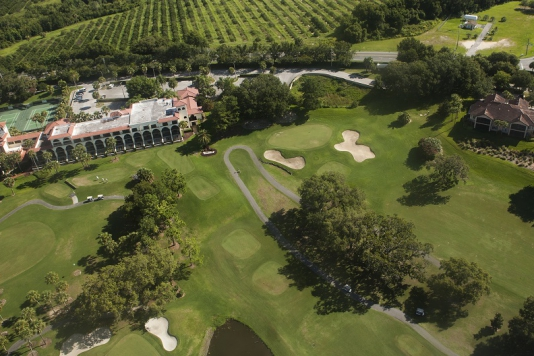 Lake County golf destinations honored by Golf Advisor