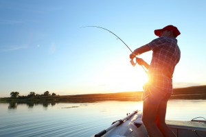Lake County has seven of the top 11 lakes for number and size of bass fish in Florida.