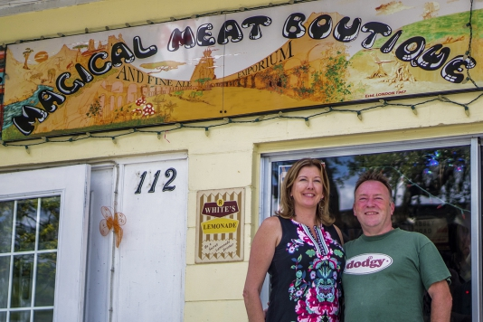 "Have a ""Meat"" & Greet with Magical Meat Boutique"