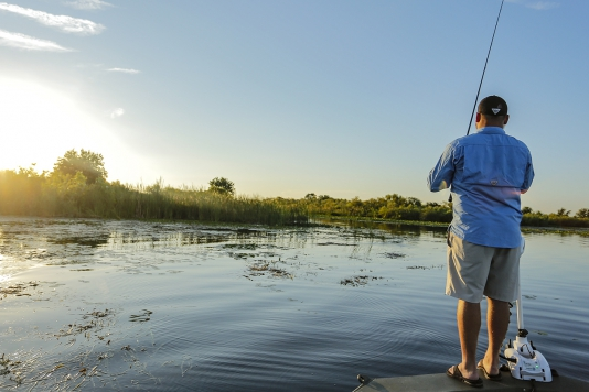 "Friends of Lake Apopka & Florida FWC announce the ""Lake Apopka Fish Tag Challenge"""