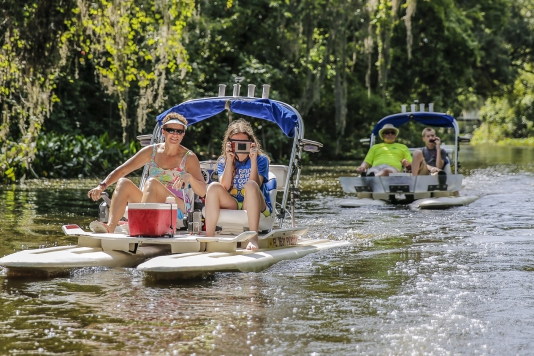 "10 Things To Do in Lake County That Capture ""Real Florida!"""