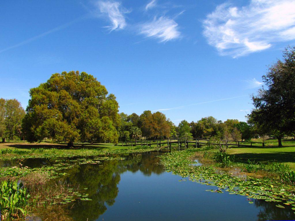 Venetian Gardens in Leesburg, FL