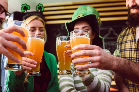 These St. Patrick's Day Specials in Lake County Will shamROCK Your World!
