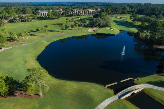 Mission Inn Resort & Club to host Symetra Tour event October 15-17, 2020