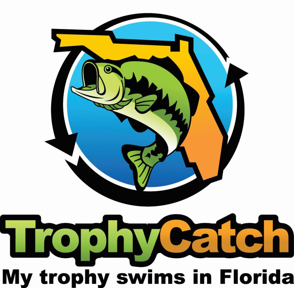 TrophyCatch Florida Logo