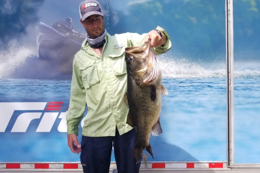 Top 5 Heaviest Bass Caught in Lake County, FL – April, 2019