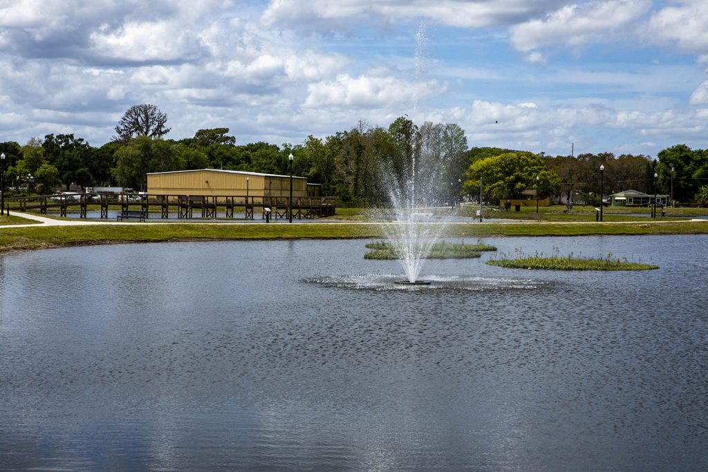 Tavares Eco Park