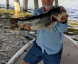Top 5 Heaviest Bass Caught in Lake County, FL – December, 2019