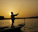 Fishing Forecast for the Harris Chain of Lakes – October-December, 2019