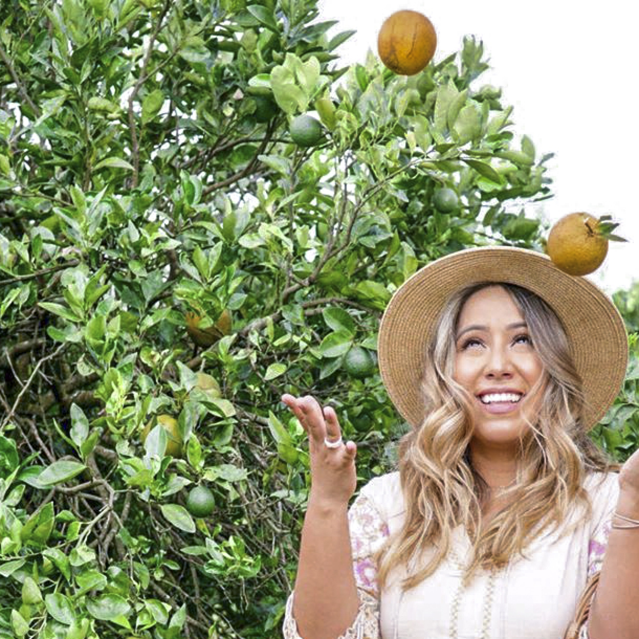 ORANGE You Excited For These Citrus U-Pick Farms in Lake County?