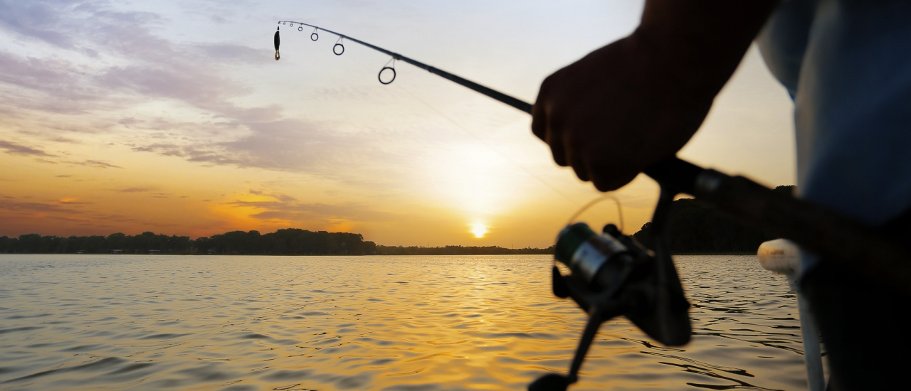 Fishing Forecast for Lake County, FL | January-March, 2020
