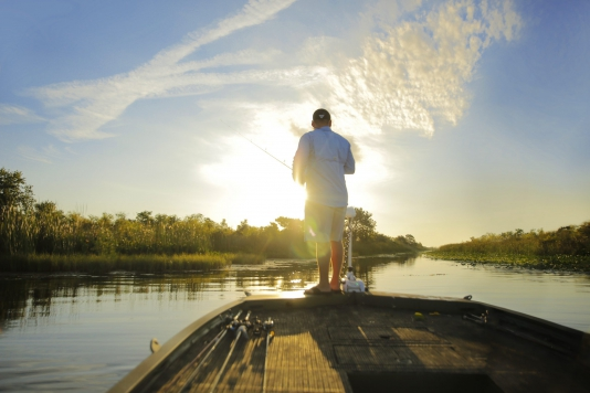 Fishing Forecast for Lake County, FL | April-June, 2020