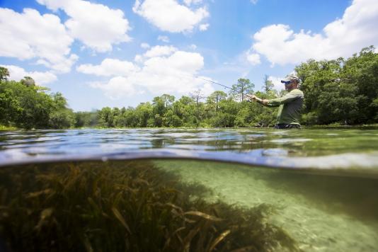 Fishing Forecast for Lake County, FL | July-September, 2020