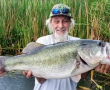 Top 5 Heaviest Bass Caught in Lake County, FL – August, 2020