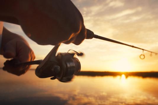 Plan Your Fall Fishing Trip to Lake County, FL