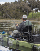 Top 10 Heaviest Bass Caught in Lake County, FL in 2020
