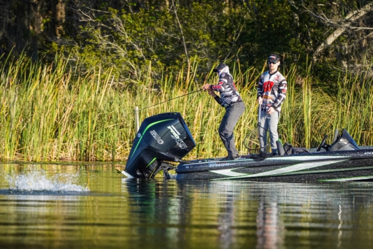 Lake County to host Carhartt Bassmaster College Series Championship on Harris Chain of Lakes