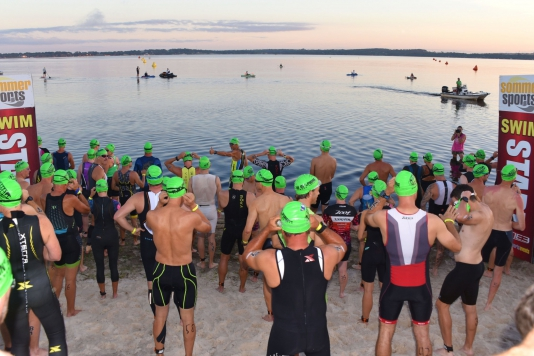 30th Annual Great Floridian Triathlon & USA Triathlon Ultra-Distance National Championship to be held October 23-25, 2020