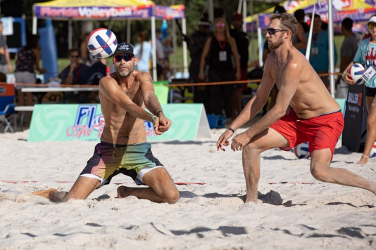 Lake County to host 2020 Florida Pro Best of the Beach Volleyball Tournament at Hickory Point Beach