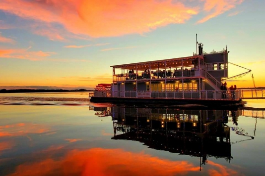 Four Romantic Date Ideas in Lake County, Florida