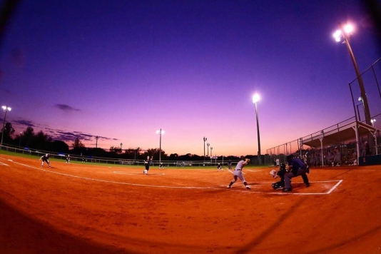 Lake County welcomes NCAA Division I softball