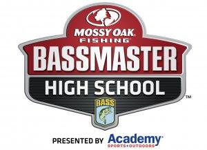 Bassmaster High School Series Logo