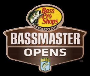 Bassmaster Opens Series Logo