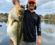 Lake County to host Major League Fishing BIG5 Toyota Series on Harris Chain