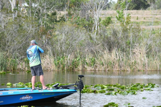 Lake County to host Major League Fishing BIG5 Toyota Series on Harris Chain