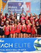 Sports events this weekend in Lake County include Olympic Qualifying Swim Meet and High School Volleyball State Championships