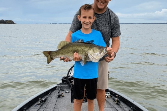 Top 5 Heaviest Bass Caught in Lake County, FL – June 2021