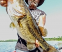Top 5 Heaviest Bass Caught in Lake County, FL – July 2021