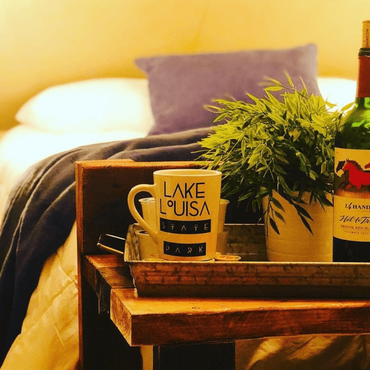 5 Special Places to Stay in Lake County